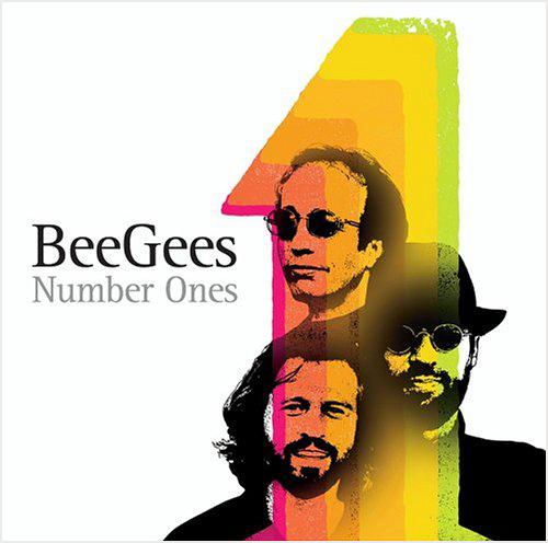 Bee Gees: Number Ones (CD) michael jackson number ones cd