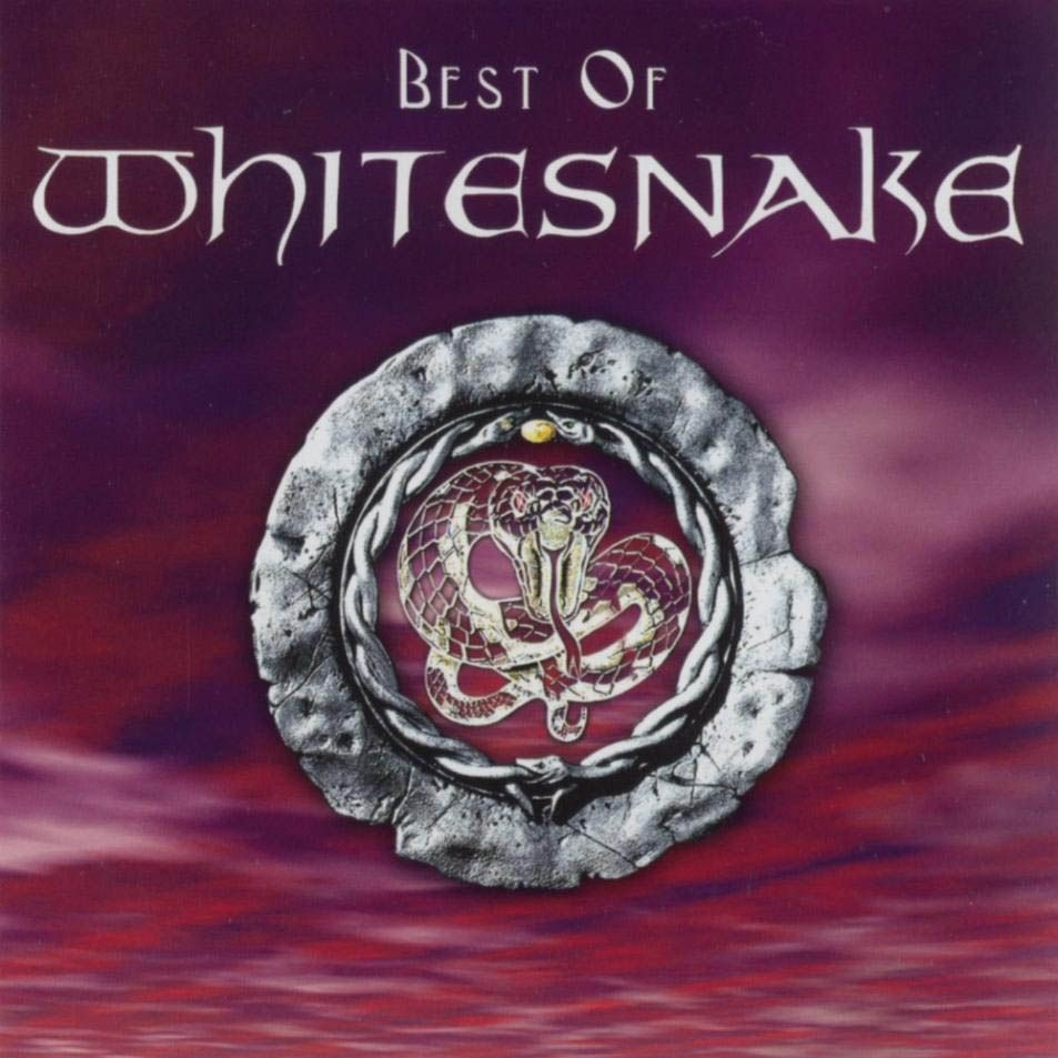 Whitesnake: Best Of (CD)
