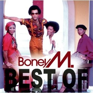 Boney M: Best Of (CD) сборник лучшие песни из кинофильмов cd