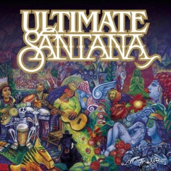 Santana. Ultimate