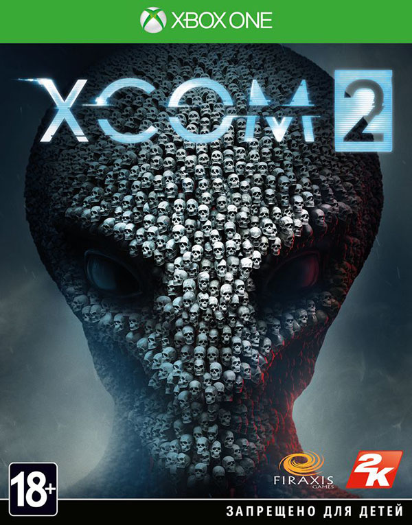 XCOM 2 [Xbox One]