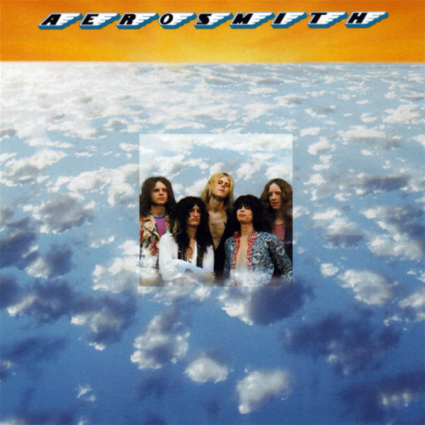 Aerosmith. Aerosmith (LP) cd aerosmith get your wings