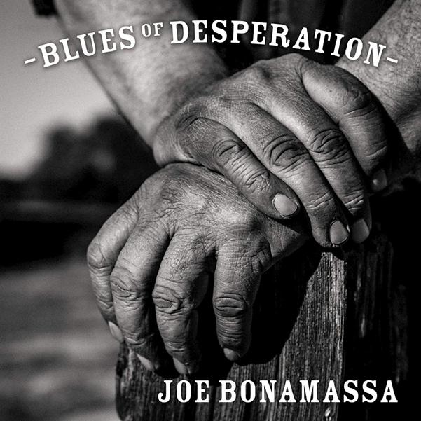 Joe Bonamassa. Blues Of Desperation (LP)Представляем вашему вниманию альбом Joe Bonamassa. Blues Of Desperation &amp;ndash; новую работу иконы гитарного блюза Джо Бонамассы.<br>