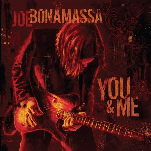 Joe Bonamassa. You & Me (LP) joe dassin eternel cd