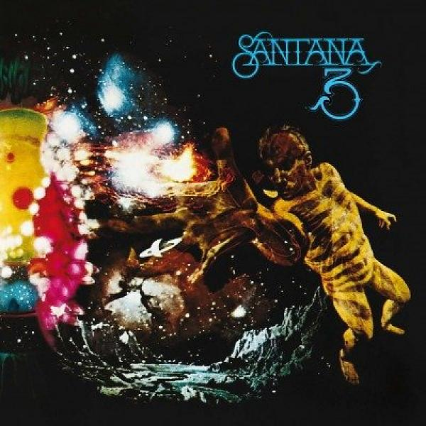 Santana. 3 (2 LP)