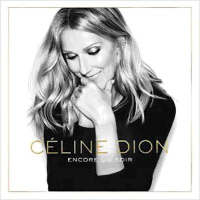 Celine Dion: Encore Un Soir (CD) cd диск celine dion the best of 1 cd