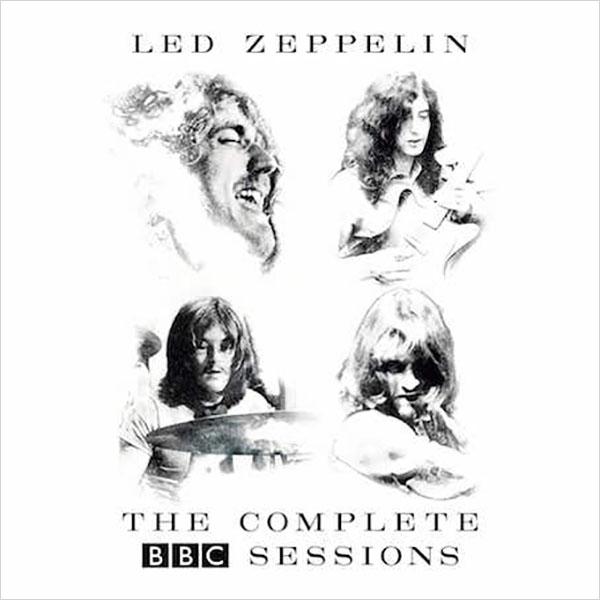 Led Zeppelin. The Complete BBC Sessions (5 LP + 3 CD)Представляем вашему вниманию альбом Led Zeppelin. The Complete BBC Sessions, в который входят переиздание альбома, а также неизданные аудиозаписи легендарной группы Led Zeppelin.<br>