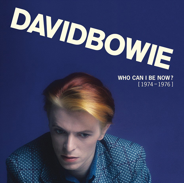 David Bowie. Who Can I Be Now? 1974-1976 (12 CD)