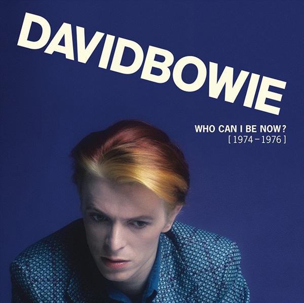 David Bowie: Who Can I Be Now? 1974–1976 (13 LP)Представляем вашему вниманию издание David Bowie. Who Can I Be Now? 1974-1976, включающее альбомы, записанные с 1974 по 1976 годы Дэвидом Боуи.<br>