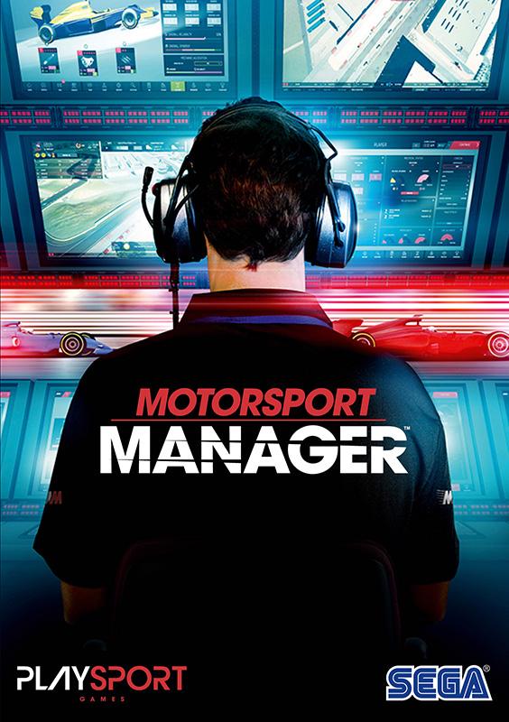 Motorsport Manager  (Цифровая версия)Motorsport Manager – это лучшая в своем классе спортивная стратегия для любителей автогонок. Вас ждет управление командой, создание автомобилей и полное погружение в увлекательный мир автоспорта!<br>