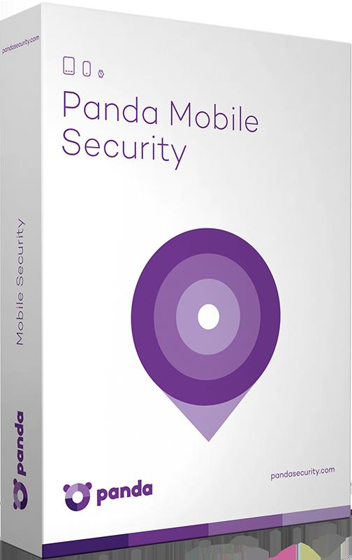 Panda Mobile Security (1 устройство, 1 год) (Цифровая версия)