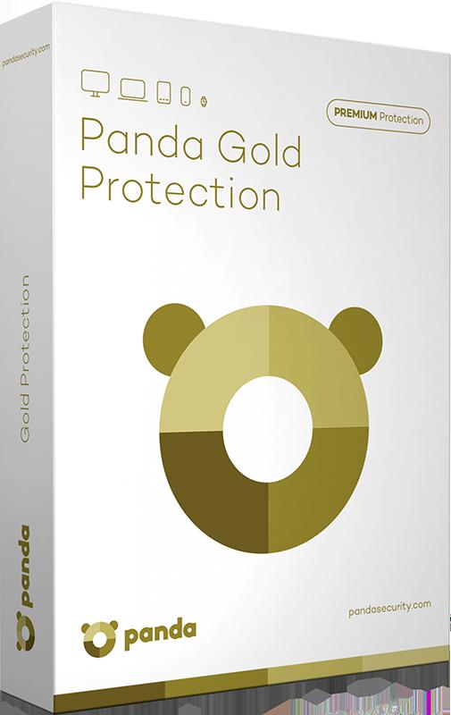Panda Gold Protection (3 устройства, 3 года) (Цифровая версия)Panda Gold Protection &amp;ndash; премиум-защита ПК от всех типов угроз.<br>