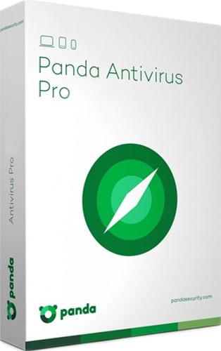 Panda Antivirus Pro. Обновление (1 устройство, 1 год) (Цифровая версия)