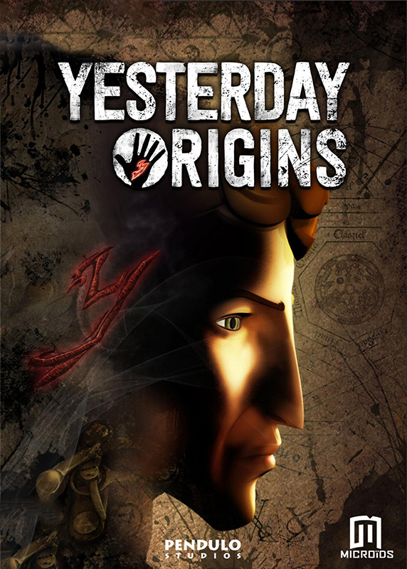 Yesterday Origins  [PC, Цифровая версия] (Цифровая версия) sacred citadel цифровая версия