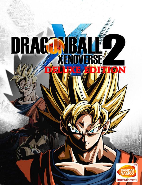 Dragon Ball Xenoverse 2. Deluxe Edition (Цифровая версия)Dragon Ball Xenoverse 2 развивает успешную формулу Dragon Ball Xenoverse, а улучшенная графика поможет вам еще глубже погрузиться в самую проработанную версию мира Dragon Ball.<br>