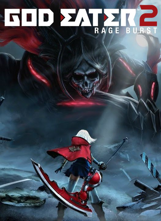 God Eater 2. Rage Burst (Цифровая версия)В игре God Eater 2. Rage Burst ваша задача – уничтожать арагами, но постепенно вы понимаете, что втянуты в заговор, который изменит судьбу человечества.<br>