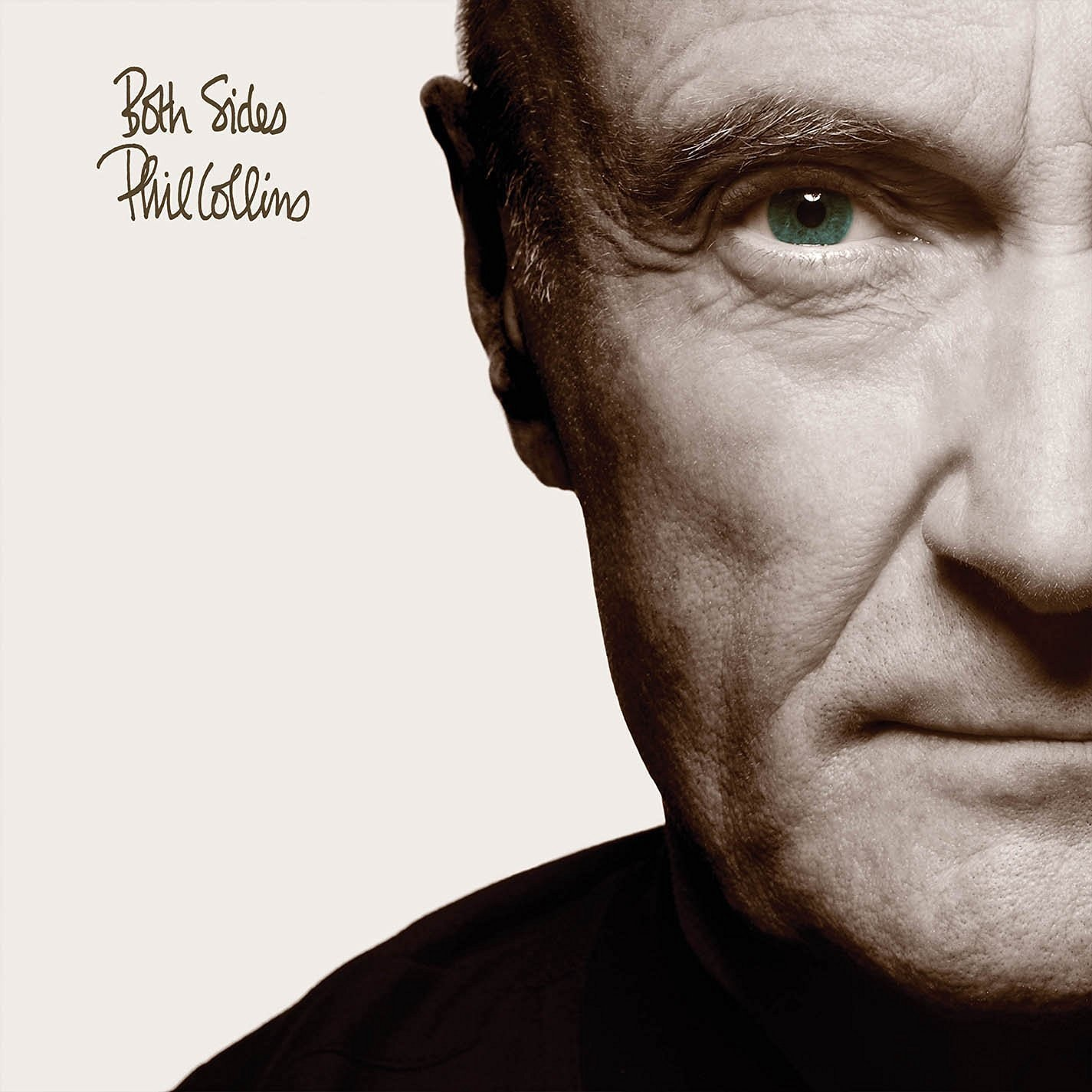Phil Collins. Both Sides. Remastered (2 LP) cd phil collins the essential going back