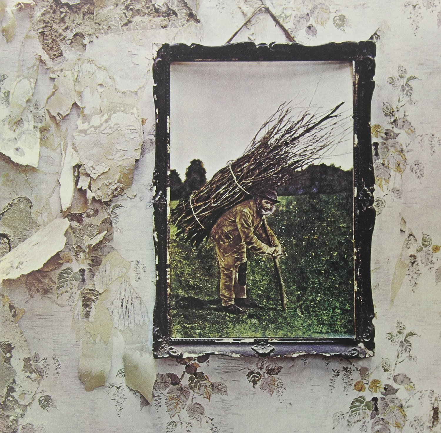 Led Zeppelin. Led Zeppelin IV. Deluxe Edition (2 LP) виниловая пластинка led zeppelin led zeppelin 3lp