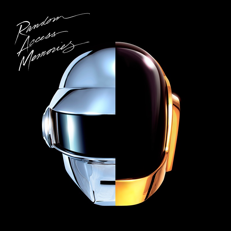 Daft Punk. Random Access Memories (2 LP)