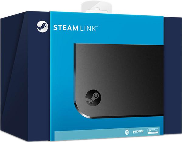 Приставка Steam Link для PCSteam Link – это мост, соединяющий ваш компьютер с любым телевизором в доме. И благодаря поддержке 1080p на 60 кадрах в секунду, вы не заметите, что сидите не перед монитором. Так что используйте мощь своего компьютера в любой комнате… Благодаря Steam Link.<br>