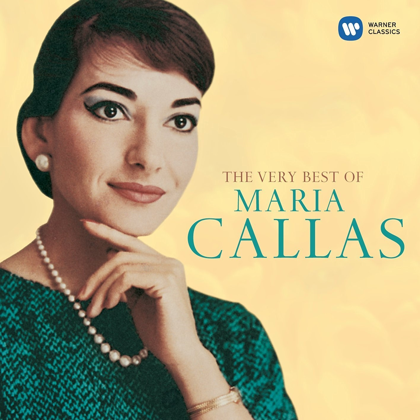 Maria Callas: The Very Best Of (2 CD) песни для вовы 308 cd