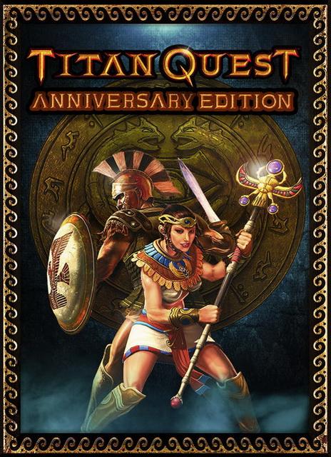 Titan Quest. Anniversary Edition  (Цифровая версия)Titan Quest. Anniversary Edition – коллекционное переиздание популярной RPG, в которое вошли: оригинальная Titan Quest и Immortal Throne.<br>