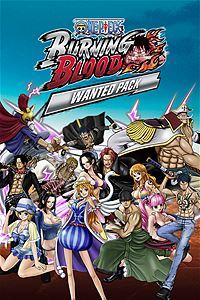 One Piece: Burning Blood. Wanted Pack. Дополнение (Цифровая версия)Невероятный One Piece: Burning Blood. Wanted Pack содержит дополнительный контент и расширяет ваши возможности в One Piece: Burning Blood.<br>
