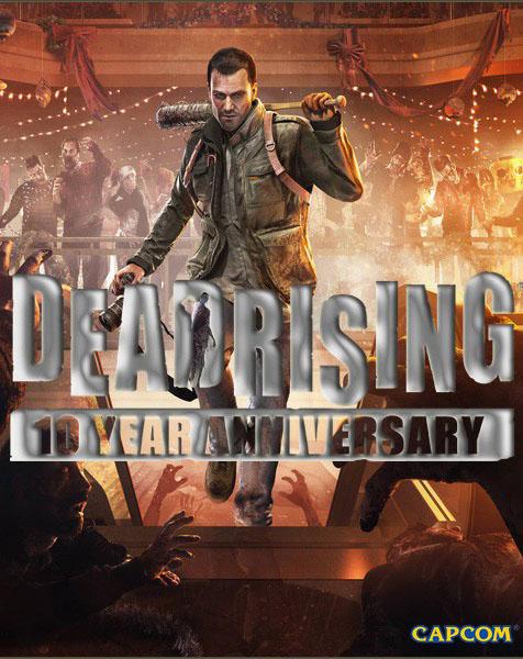 Dead Rising: 10th Anniversary [PC, Цифровая версия] (Цифровая версия) sacred citadel цифровая версия