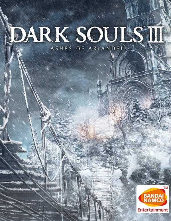 Dark Souls III: Ashes of Ariandel. Дополнение [PC, Цифровая версия] (Цифровая версия) dark souls iii – the fire fades edition [xbox one]