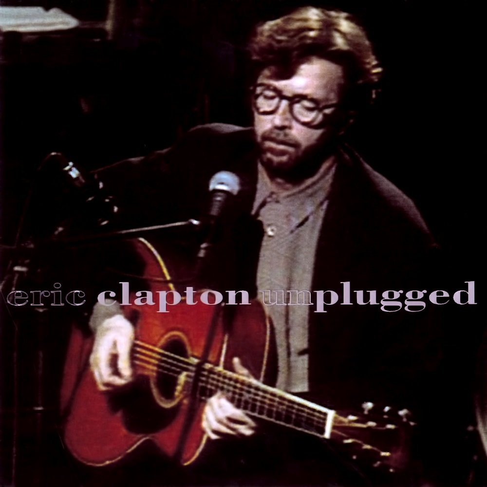 Eric Clapton: Unplugged (CD) eric clapton sessions for robert j dvd cd