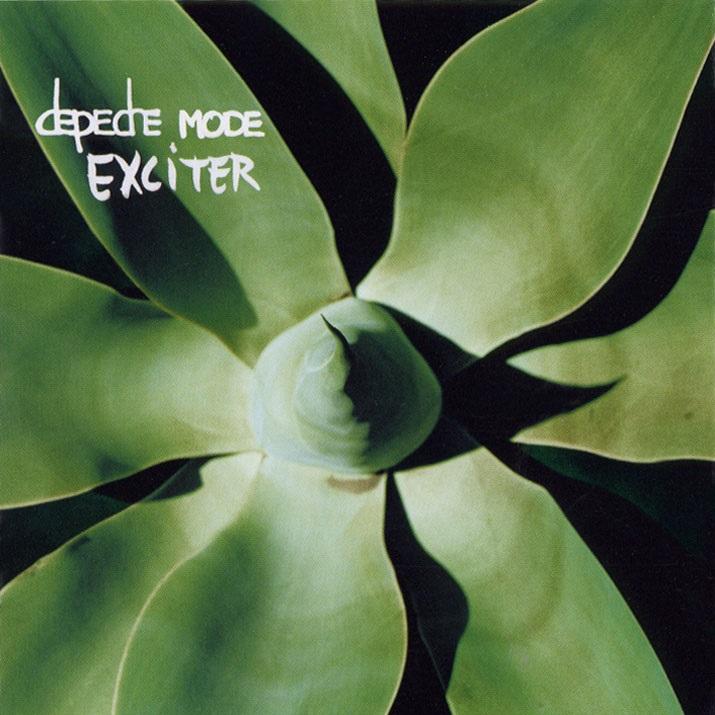 Depeche Mode: Exciter (CD)Представляем вашему вниманию альбом Depeche Mode. Exciter, десятый студийный альбом британской группы Depeche Mode, выпущенный 14 мая 2001 года.<br>