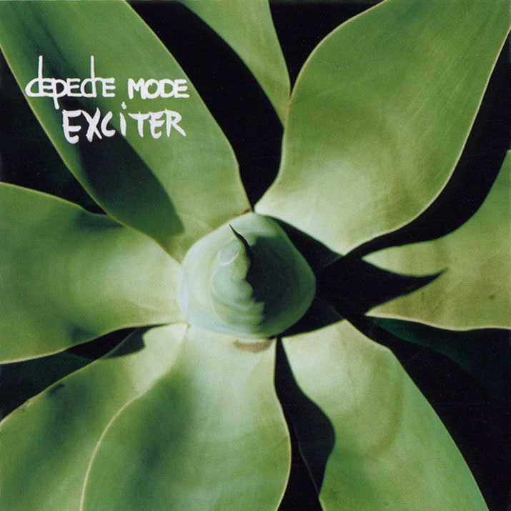 Depeche Mode: Exciter (CD)
