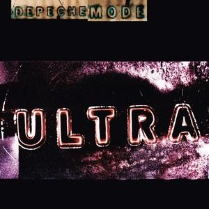 Depeche Mode. Ultra (LP)Представляем вашему вниманию альбом Depeche Mode. Ultra, девятый студийный альбом британской группы Depeche Mode, вышедший 14 апреля 1997 года.<br>