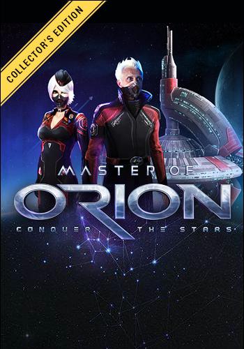 Master of Orion. Collector's Edition (Цифровая версия)Культовая космическая стратегия в жанре 4X возвращается! Новая глава легендарной саги Master of Orion готова вновь захватить воображение миллионов игроков.<br>