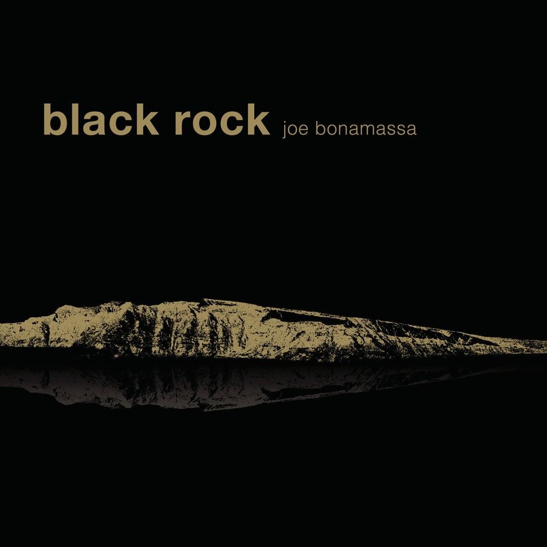 все цены на Joe Bonamassa. Black Rock (LP) онлайн