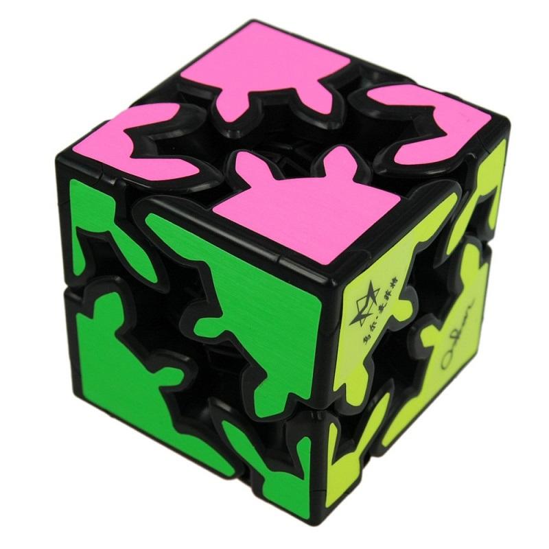 Головоломка Шестеренки со сдвигомПредставляем вашему вниманию головоломку Шестеренки со сдвигом, которая произведет впечатление на любого человека, а для коллекционеров станет жемчужиной.<br>