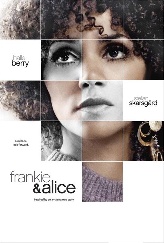 Фрэнки и Элис (DVD) Frankie &amp; AliceГлавная героиня этой психологической драмы Фрэнки и Элис &amp;ndash; женщина с диссоциативным расстройством личности. Одно из ее обличий &amp;ndash; белая расистка, которая пытается контролировать нормальную женщину.<br>