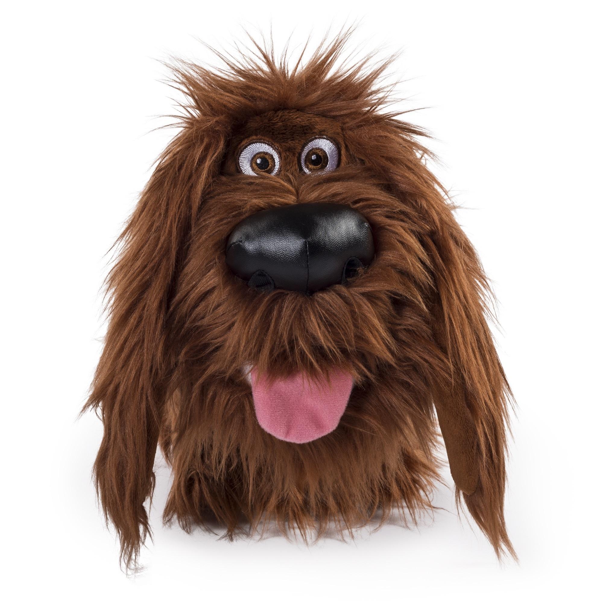 Мягкая игрушка Тайная жизнь домашних животных (Secret Life Of Pets). Дворняжка Дюк (30 см)