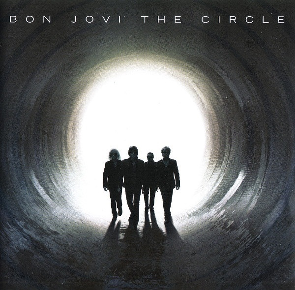Bon Jovi. The Circle (2 LP) bon jovi in their own words