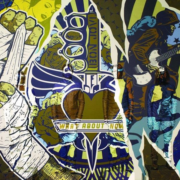 Bon Jovi. What About Now (2 LP)Представляем вашему вниманию альбом Bon Jovi. What About Now, двенадцатый альбом американской рок-группы Bon Jovi, изданный на виниле.<br>
