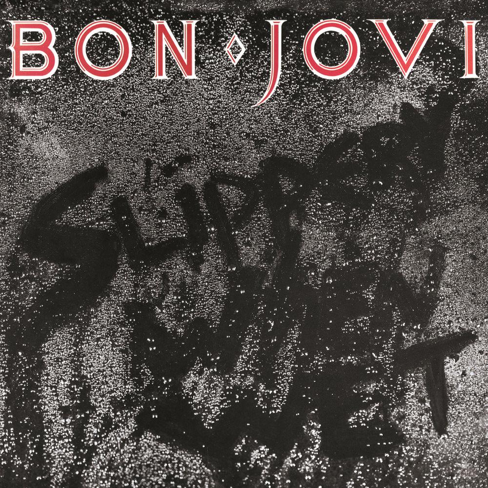 Bon Jovi. Slippery When Wet (LP)Представляем вашему вниманию альбом Bon Jovi. Slippery When Wet, третий альбом американской рок-группы Bon Jovi, изданный на виниле.<br>