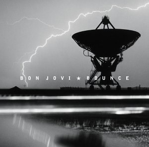 Bon Jovi. Bounce (LP) bon jovi in their own words
