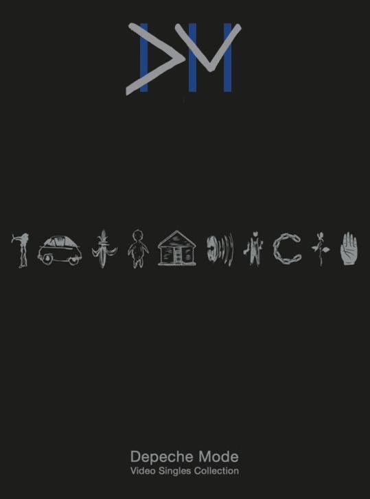 Depeche Mode: Video Singles Collection (3 DVD)Представляем вашему вниманию альбом Depeche Mode. Video Singles Collection, коллекцию музыкальных видео Depeche Mode, охватывающую оригинальные видео группы с 1981 по 2013 год.<br>