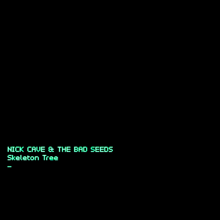 Nick Cave & The Bad Seeds: Skeleton Tree (CD)