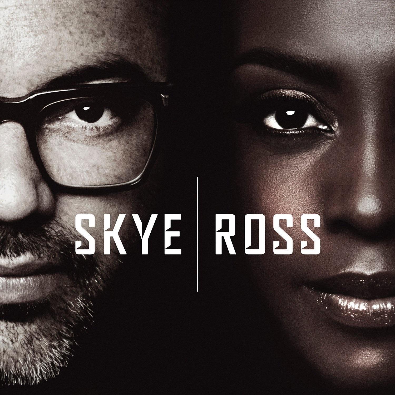 Skye & Ross: Skye & Ross (CD)