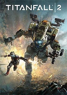Titanfall 2  [PC, Цифровая версия] (Цифровая версия) игра electronic arts titanfall 2 angel city