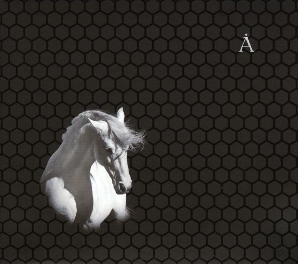 Аквариум: Лошадь белая (CD)
