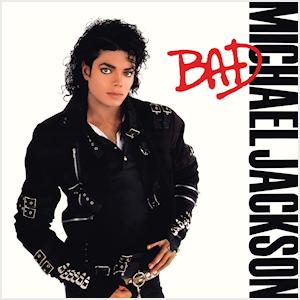 Michael Jackson – Bad (LP)Michael Jackson – Bad – переиздание седьмого студийного альбома Bad американского исполнителя Michael Jackson на виниле. Оригинальная пластинка была выпущена в 1987 году и на сегодняшний момент продано порядка 30 миллионов копий.<br>
