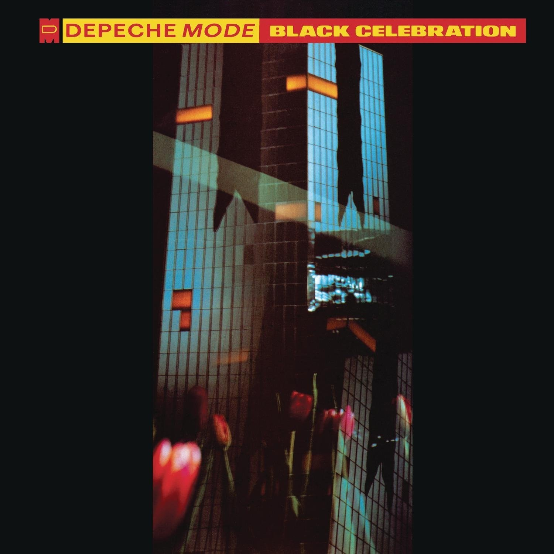 Depeche Mode: Black Celebration (CD)