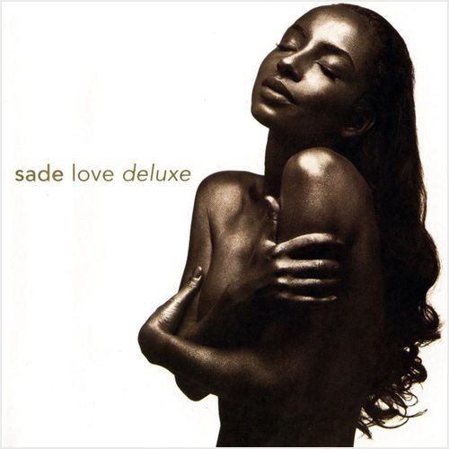 Sade: Love Deluxe (CD)